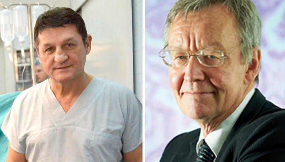 UMF Iași acordă titlul de Doctor Honoris Causa unor specialiști renumiți din domeniul patologiei și chirurgiei cancerului colorectal