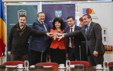 Universitățile publice din Iași invită liceenii să descopere oportunitățile de studiu