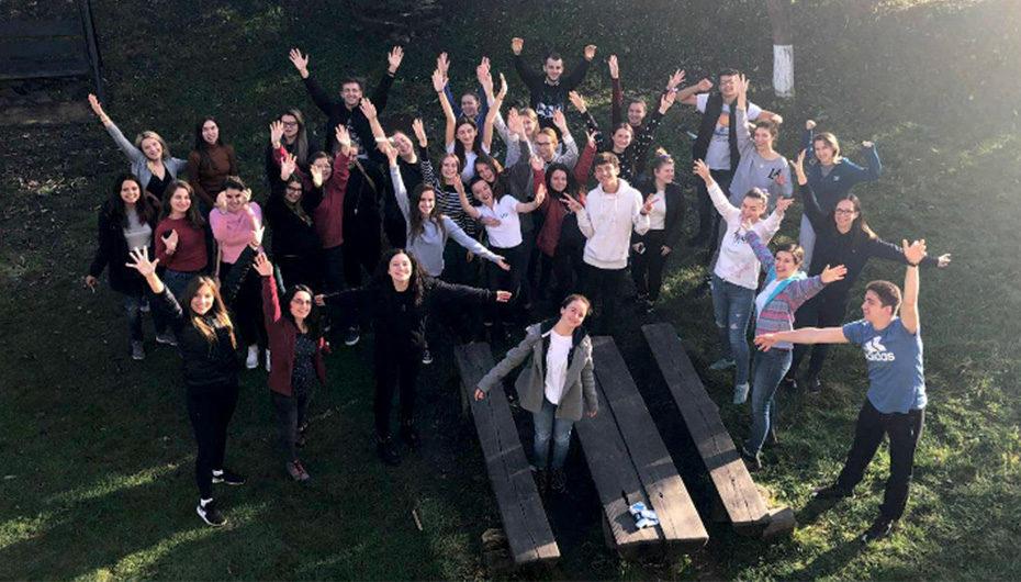 Proiect FDI destinat dezvoltării abilităților antreprenoriale și promovării culturii antreprenoriale în rândul studenților și absolvenților UMF Iași