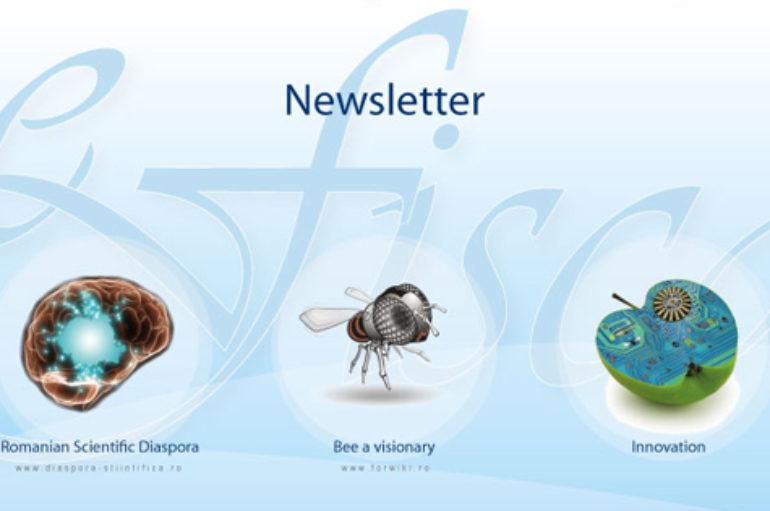 Newsletter UEFISCDI – Competiții naționale și internaționale
