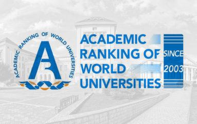 UMF Iași, în prestigiosul Top 500 Shanghai