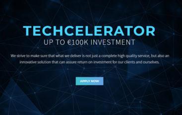 Finanțare startup-uri Techcelerator
