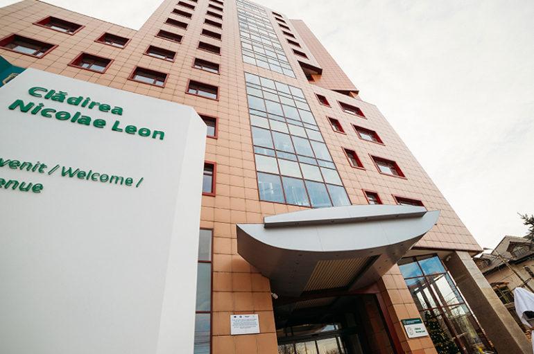 UMF a inaugurat cel mai modern edificiu de învățământ din Iași