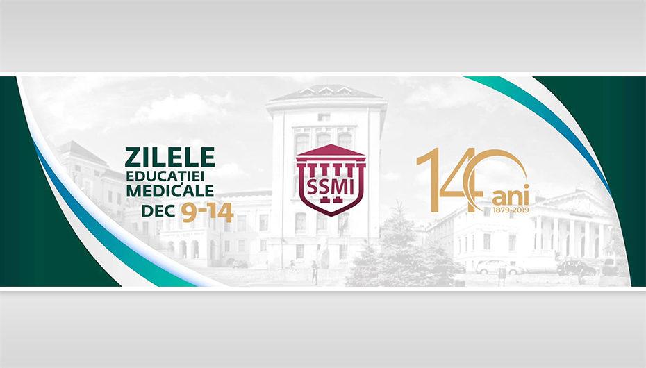 Zilele Educației Medicale și Balul iernii, două evenimente organizate de SSMI