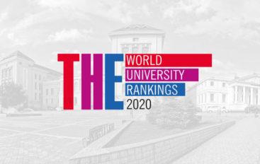 UMF Iași, poziție onorantă în clasamentul The Times Higher Education – Emerging Economies University Rankings 2020