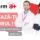 Antibiotice lansează programul Perfom a+, ediția 2020