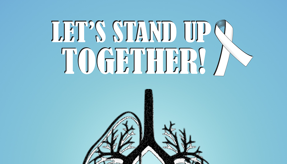 """""""No one should fight cancer alone"""" – campanie de caritate a SSFI Iasi"""