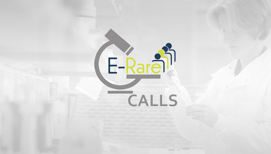 Apel transnational E-RARE 3- 2017 (9th Joint Call for European Research Projects on Rare Diseases)