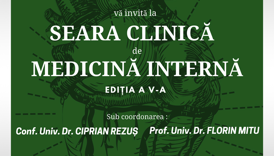 Seara Clinica de Medicina Interna