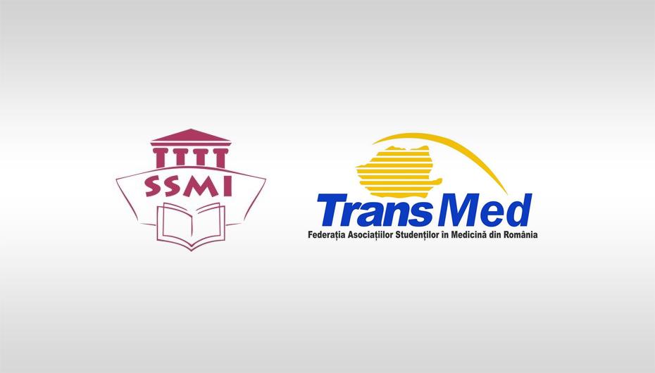 Comunicat de presa: TransMed