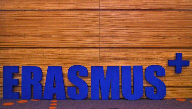 Oportunitati ERASMUS pentru profesorii de la UMF Iasi