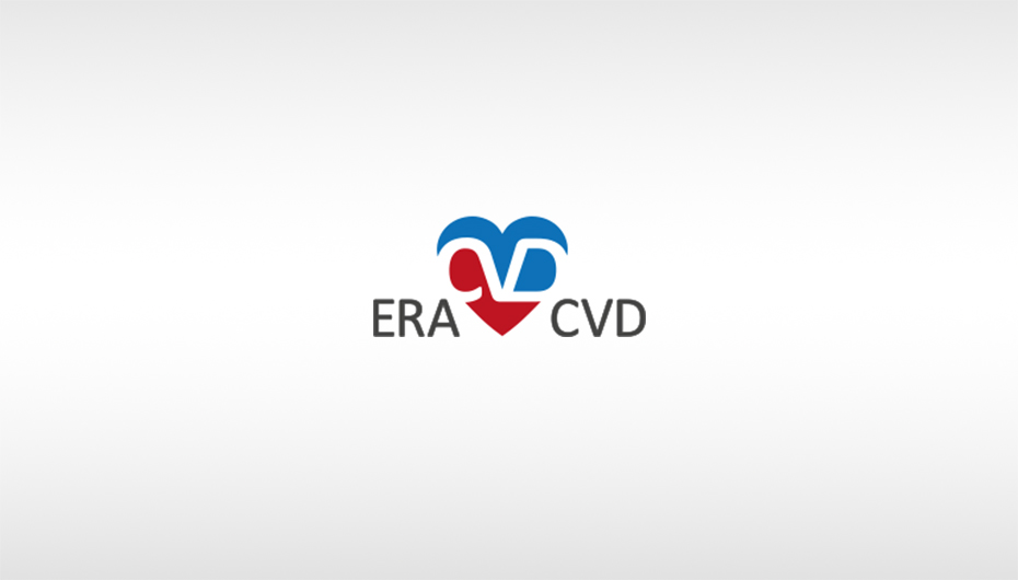 Competitie ERA-CVD Cofund (European Research Area Network on Cardiovascular Diseases) – 2017