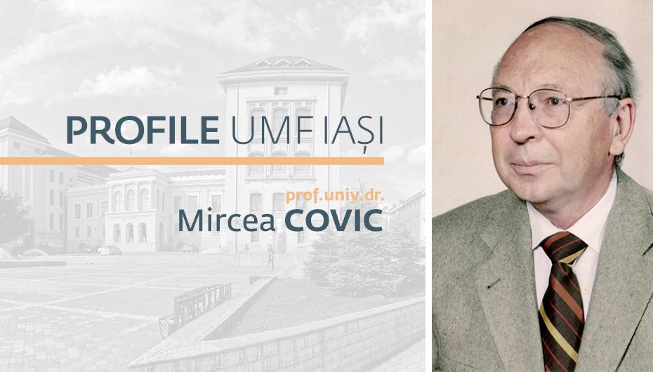 """""""Aș vrea să pot spune că am format o școală de genetică medicală la Iași"""""""