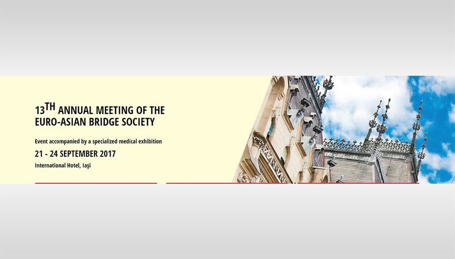 Eveniment de marcă la Iași – A 13-a Reuniune Anuală a Societății Euro-Asian Bridge