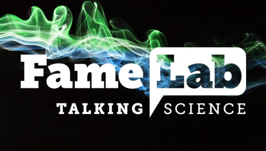 Înscrieri deschise pentru FameLab 2018