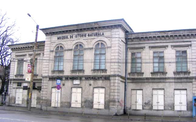 Ședință jubiliară a Societății de Medici și Naturaliști Iași