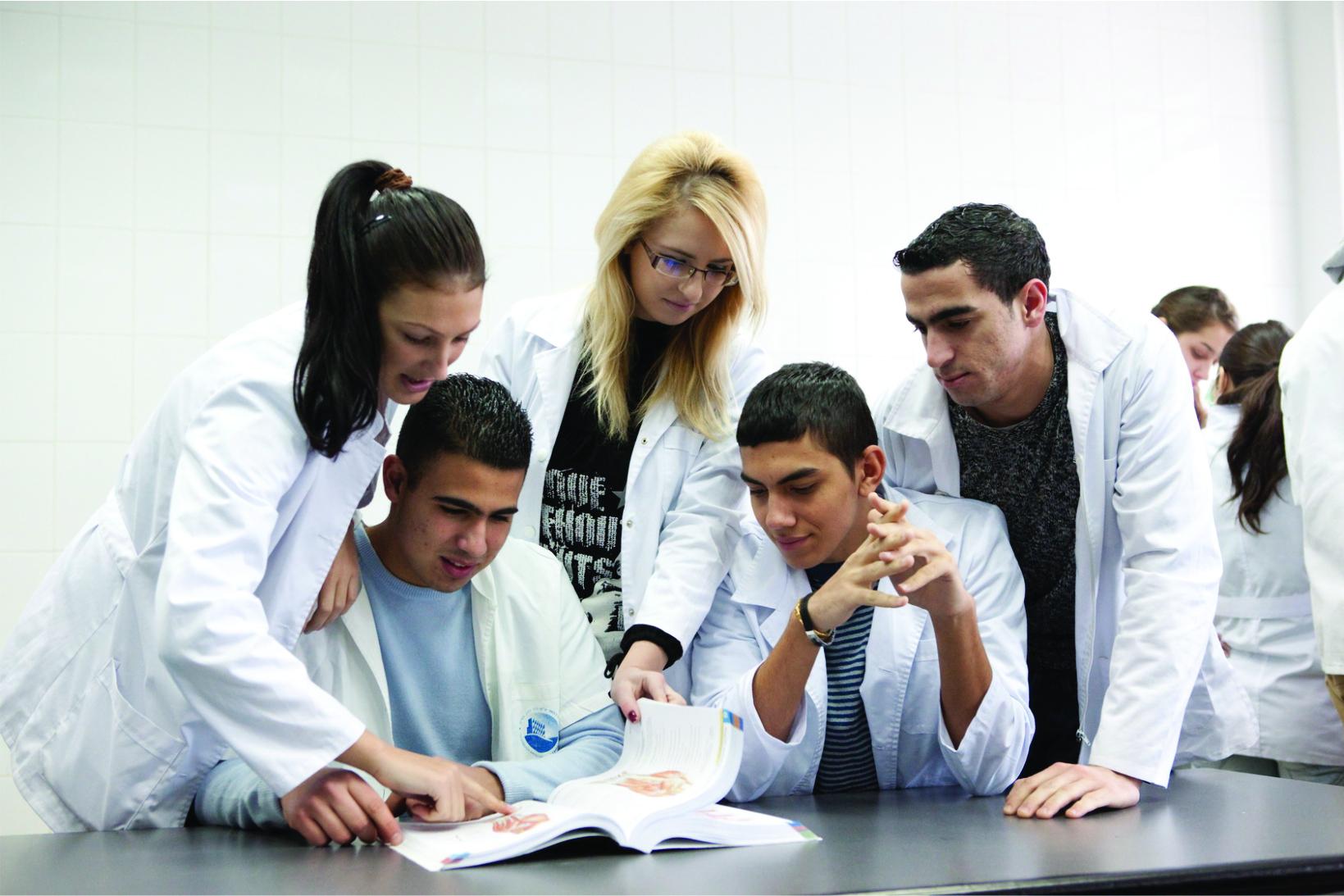 UMF Iaşi are cei mai mulţi studenţi străini din toată ţara