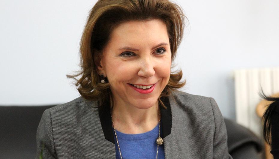 Vizita Ambasadorului Franței la UMF Iași