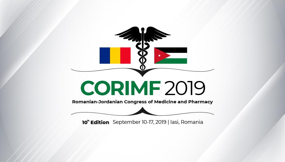 UMF Iași, gazda celei de a X-a ediții a Congresului Româno-Iordanian de Medicină și Farmacie