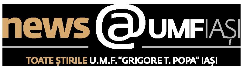 News UMF Iasi