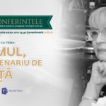 """Conferințele """"Grigore T. Popa"""": """"Filmul, ca scenariu de viață"""""""