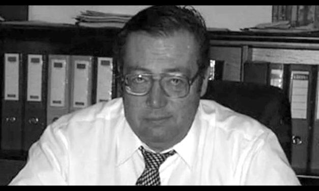 In Memoriam Dr. Mihai Frasin