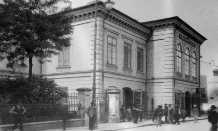 """29 iunie 2020: 190 de ani de la înființarea """"primei academii europene a spiritului național"""""""