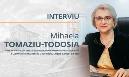"""""""În 2020 avem proiecte în valoare de 35 de milioane de euro"""""""