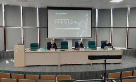 """A fost semnat contractul de finanțare pentru """"Centrul de Inovare şi Transfer Tehnologic MAVIS"""""""