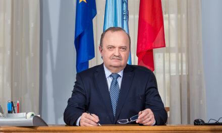 """Admitere 2020 – Mesajul Rectorului U.M.F. """"Grigore T. Popa"""" Iași"""