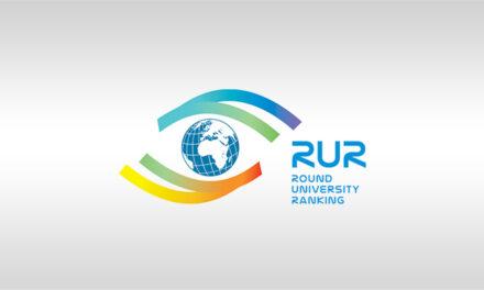 UMF Iași prezență notabilă în clasamentul Round University Ranking