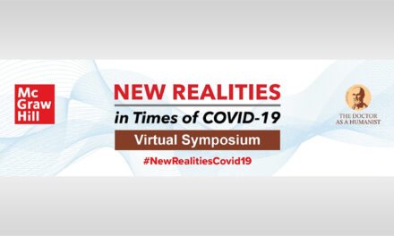 """New Realities in Times of COVID-19: A Humanistic Response!"""