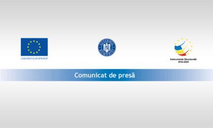 Inserţia absolvenţilor de medicină pe piaţa muncii, prin dezvoltarea în cadrul unor stagii de pregătire practică a abilităţilor practice – MEDPRO