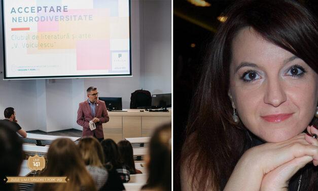 """Clubul de literatură și arte  """"V. Voiculescu"""" prezintă """"Viața fără filtre"""""""