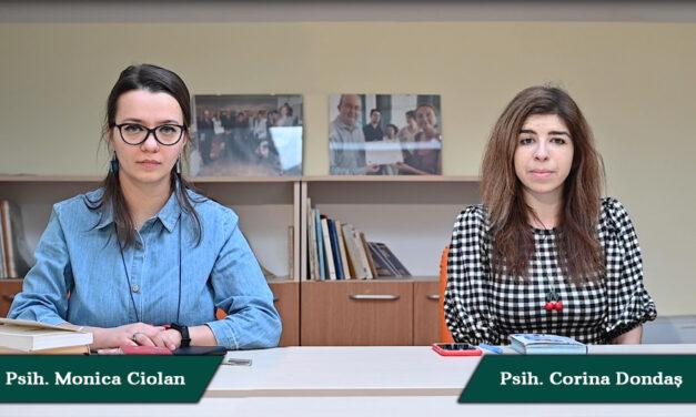 Un S.C.O.P. nobil: ajutor psihologic pentru studenții UMF Iași