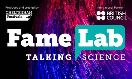 FameLab 2021 – studenții și cercetătorii, invitați să participe la cea mai mare competiție internațională de comunicare a științei