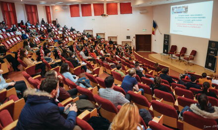 Jurnal de pandemie în minunata lume Erasmus