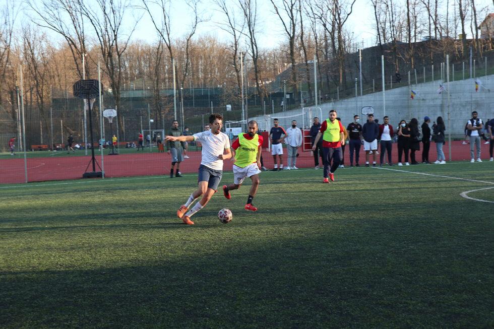 AMSFI CARITATIVE Cup (3)