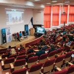 """UMF Iași, gazda conferinței """"Vaccinare și testare pentru învățare!"""""""