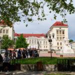 Maratonul de vaccinare organizat de UMF Iași: aproape 5000 de persoane imunizate