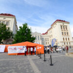 Ultimele 24 de ore din Maratonul Vaccinarii la UMF Iași