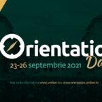 Orientation Days: Programul complet